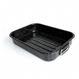 BEKA plat a four rectangulaire kitchen roc 40 cm