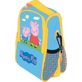 PEPPA PIG Sac Isotherme Lunch