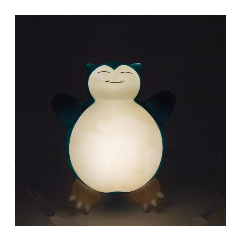 Lampe Led Lampe Pokemon 25cm Pokemon Snorlax TwOXZuPik