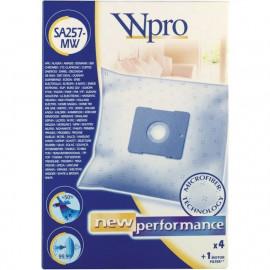 WPRO SA257 Sac pour aspirateur SAMSUNG