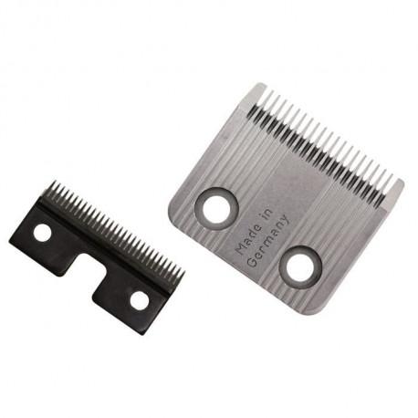 MOSER Tete de coupe 0,1 - 3mm - Denture grossiere - Pour chien 9c1620eacf41