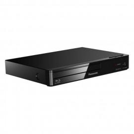 PANASONIC DMP-BDT167EF - Lecteur Blu Ray 3D Full HD - Noir
