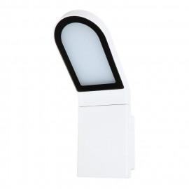 OSRAM Projecteur extérieur LED Endura Style - 12W équivalent a 56W - Blanc