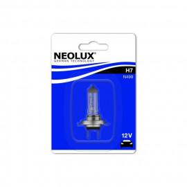 NEOLUX Ampoule halogene H7 N499?01B - 12V - 55W