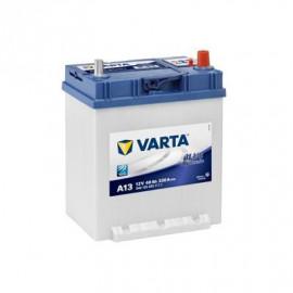 VARTA Batterie Auto A13 (+ droite) 12V 40AH 330A