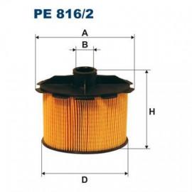 FILTRON Filtre a carburant PE816/2