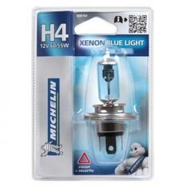 MICHELIN Blue Light 1 H4 12V 60/55W