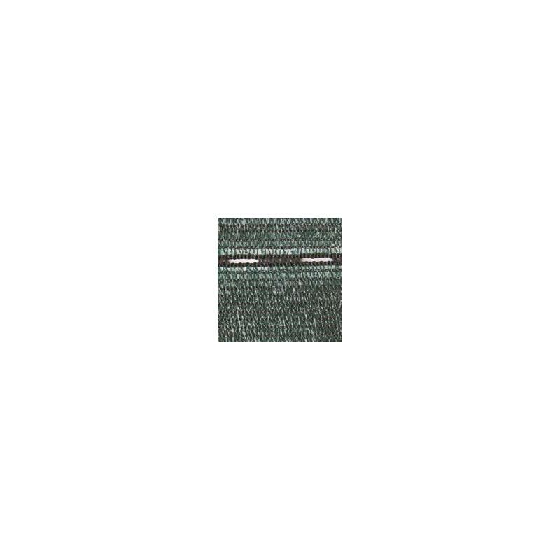 WINDHAGER-Brise-vue-HDPE-1-2-x-10-m-150-g-m-Stable-aux-UV-Vert miniature 3