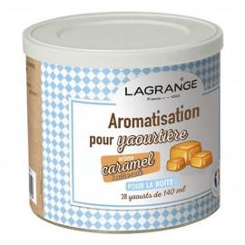 LAGRANGE Aromatisation caramel beurre salé pour yaourts