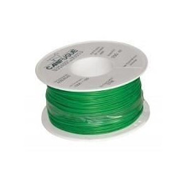 Bobine de fil 0,52 mm²x100m clotûres anti fugue