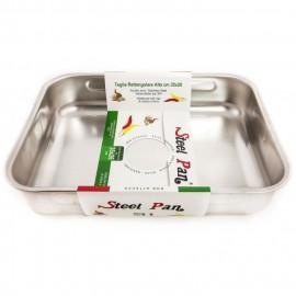 STEEL PAN SP11162 Plat a four