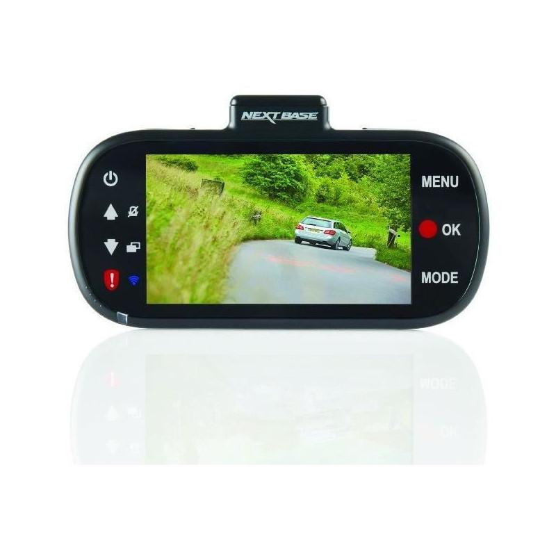 NEXTBASE-Camera-embarquee-512GW-DashCam-Qualite-1440p-a-30fps-ecran-3-034 miniature 3
