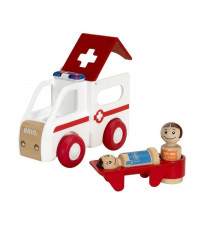 BRIO - My Home Town - Ambulance Son Et Lumiere