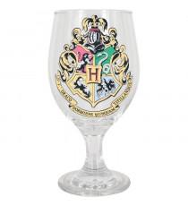 Verre Harry Potter - Hogwarts