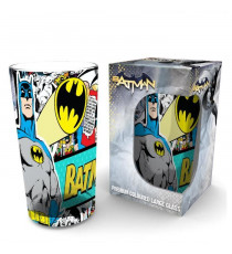 Verre DC Comics - Batman