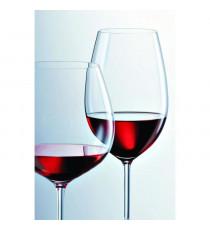 SCHOTT ZWIESEL Boîte de 6 verres a bordeaux Ivento - 63 cl
