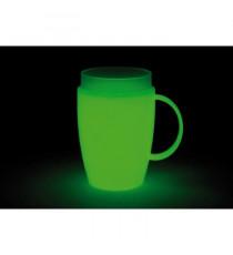 VITILITY - Gobelet Fluorescent Nightwatch 200 ml