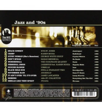 MUSIC BROKERS Jazz And '90S VINYLE