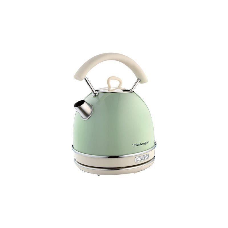 ARIETE 2887/2 Bouilloire électrique vintage - Vert