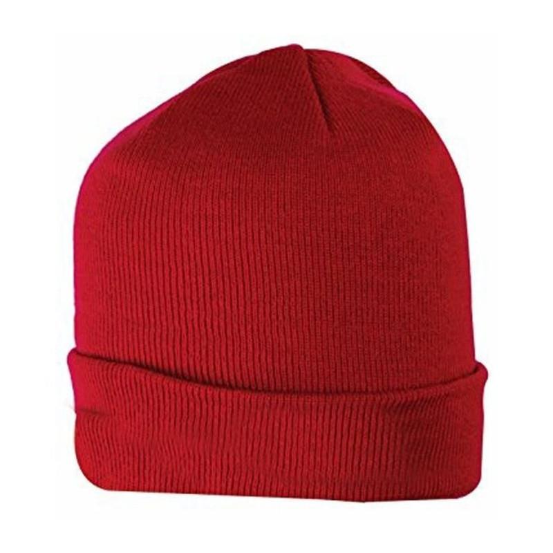 HIGHLANDER-Bonnet-Deluxe-Rouge