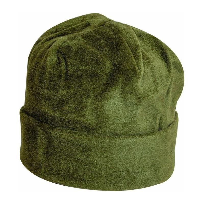 HIGHLANDER-Bonnet-Polaire-Vert