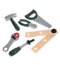 BOSCH - Malette avec outils Bricolage