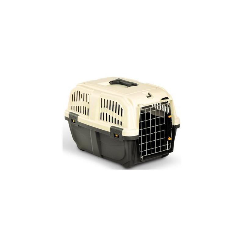 AIME-Panier-de-transport-Skudo-Pour-chien-et-chat