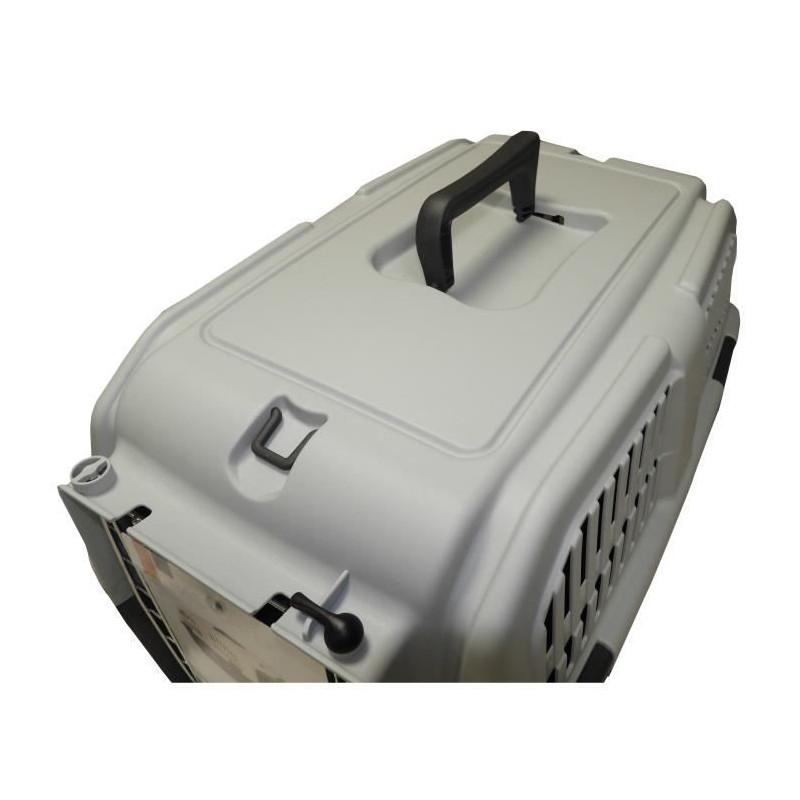 AIME-Panier-de-transport-Skudo-Pour-chien-et-chat miniature 2
