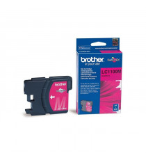 BROTHER Cartouche LC-1100 - Magenta