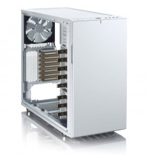 FRACTAL DESIGN Boîtier PC Define R5 Edition Blanc/Or Fenetre