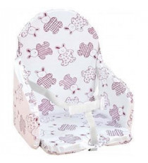 Looping Coussin avc sang Lapin Cassis