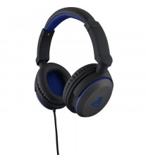 THE G-LAB Casque Gaming KORP oxygen - XTRA BASS sound system - Impédance : 32O - Taille drivers : Ø 40 mm