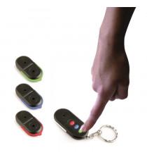 Localisateur d'objets HESTEC - Emetteur/Récepteur - Format léger et compact