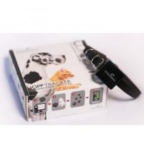 EYENIMAL IOPP Tracker connecté - Noir - Pour chat et chien