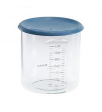 BEABA Maxi+ Portion - 420 ml - Bleu