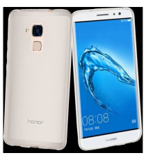 Muvit Coque Crystal soft Transparente souple Huawei Honor 5C