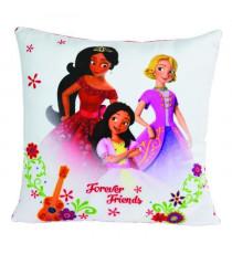 Fun House Disney elena d'avalor coussin 35x35 cm pour enfant