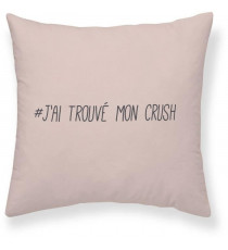 TODAY Coussin Girl Power Crush - 40 x 40 cm