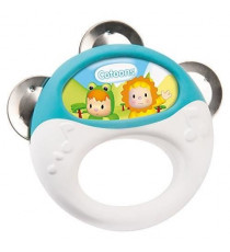 SMOBY Cotoons Cymbale