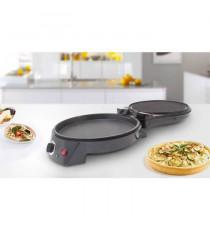 Machine a pizza et tarte - KITCHENCOOK HPP180