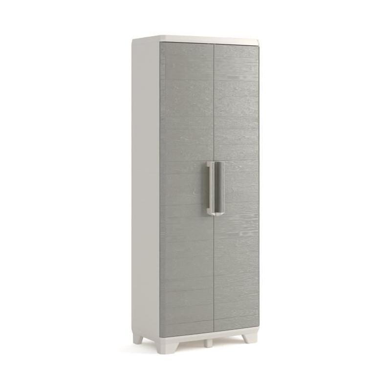 KETER-Armoire-haute-de-rangement-Wood-Grain-Texture-bois-2-portes-piedsaj