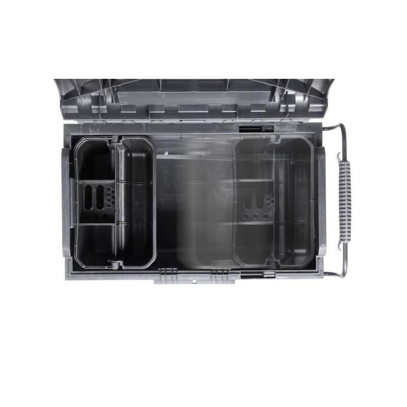 STANLEY-Coffre-de-chantier-vide-profile-60L miniature 2
