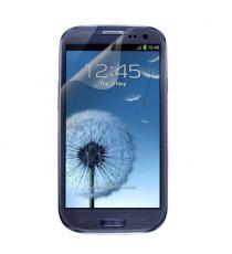 BLUEWAY Lot 2 proteges-écran One Touch pour Samsung Galaxy S3 I9300 - Transparent