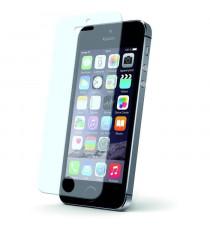 TNB Protection écran verre pour iPhone 5 / 5S / 5SE - Transparent