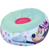 MINNIE MOUSE Fauteuil gonflable pour enfants