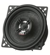 MTX Haut-parleurs Coaxiaux 2 Voies T6C402 Ø10 cm 4? 45 W RMS