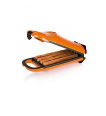 PRINCESS Machine a churros ? 700W ? 4 churros/cuisson - Orange
