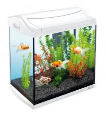 TETRA Aquarium AquaArt - Blanc - 30L