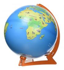 TIPTOI Mon 1er Globe Interactif (Planisphere pour Enfant)