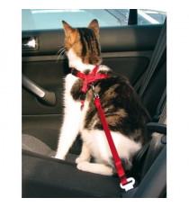 TRIXIE Harnais pour voiture pour chat